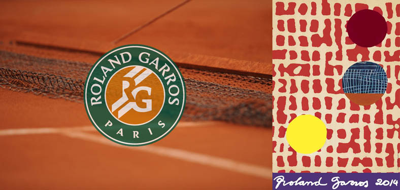 Roland Garros 2014 - The CERCLE - Conciergerie Privée de Luxe - Paris