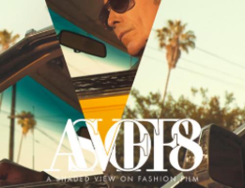 8ème Edition du festival international du film de mode